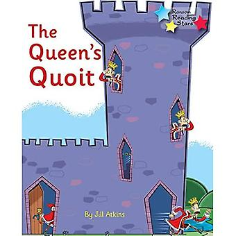 The Queen's Quoit: Phonics Phase 3 (Reading Stars Phonics)