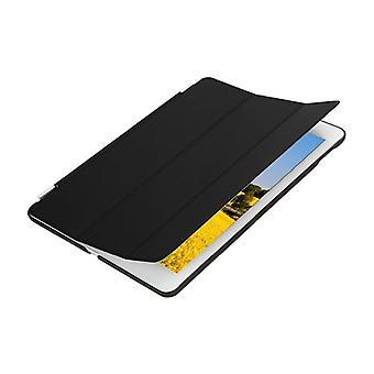 Puzdro je veľmi tenký iPad 6. generácie 9.7 2018 A1893 A1954-čierna