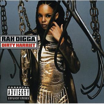 Rah Digga - Dirty Harriet [CD] USA import