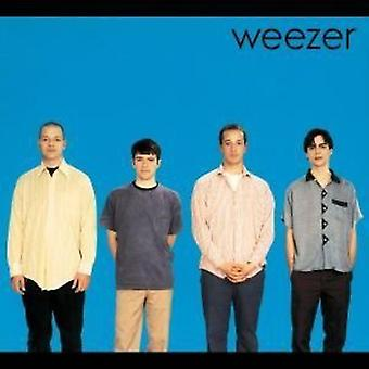 Weezer - Weezer [CD] USA import