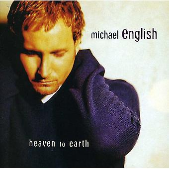 Michael English - Heaven to Earth [CD] USA import