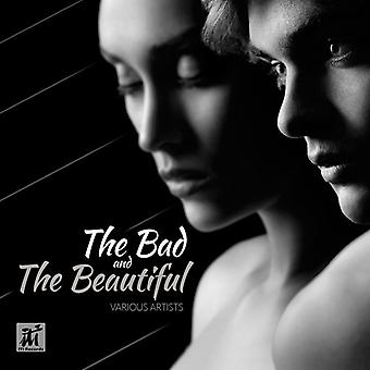 Various Artist - Bad & the Beautiful [CD] USA import