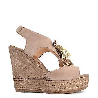 Kanna beige Mokka kiila sandaalit