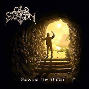 Old Season - Beyond the Black [CD] USA import