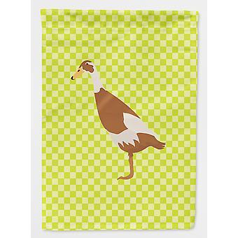 キャロラインズ宝物 BB7691GF インド ランナー鴨緑旗庭サイズ