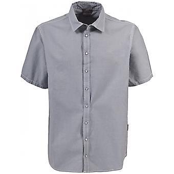 Tunkeutuminen miesten Luke lyhythihainen rento paita