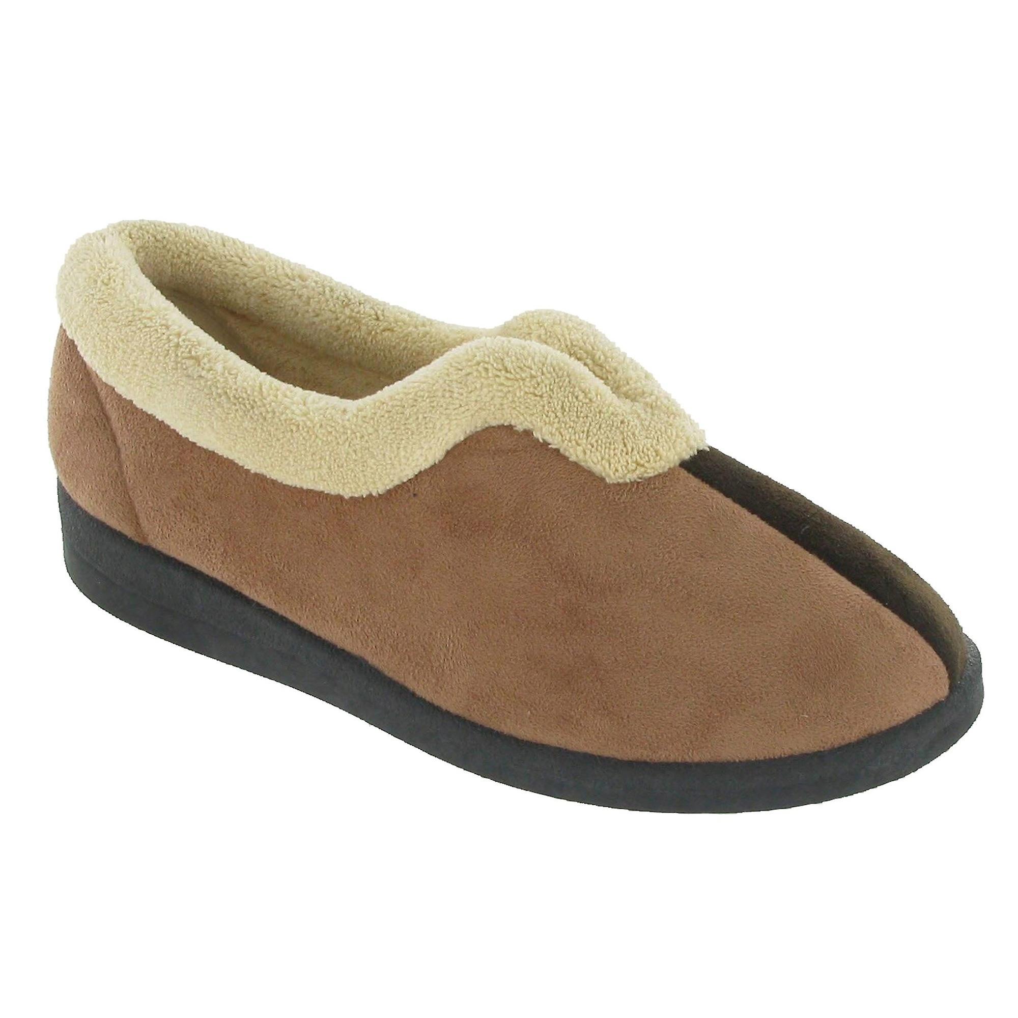 Mirak Jenny Ladies Slipper / Classic Womens Slippers