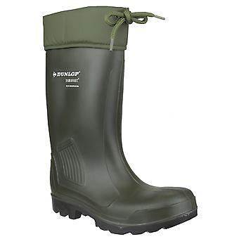 Dunlop C462943. VK / Thermoflex fuld sikkerhed Wellington / Herre sikkerheds støvler