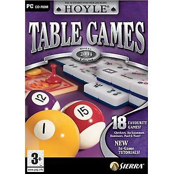 Hoyles Tischspiele (PC) - Fabrik versiegelt