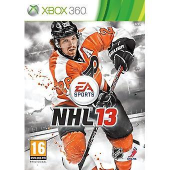 NHL 13 (Xbox 360) - Som ny