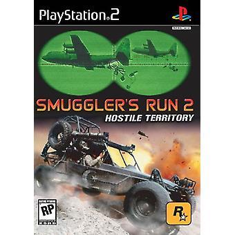 Smugglers Run 2 - Nouveau
