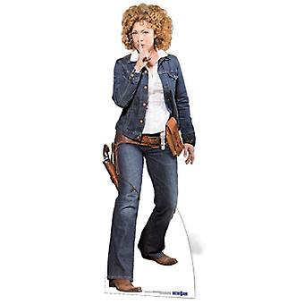 River Song (Utah) - Cardboard Cutout