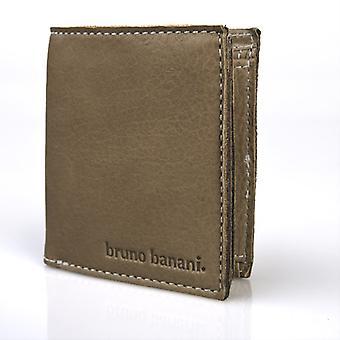 Bruno banani mens wallet wallet Cognac 643