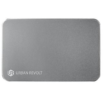 Silver Trust PowerBank 1800T Ultra-thin Portable Charger