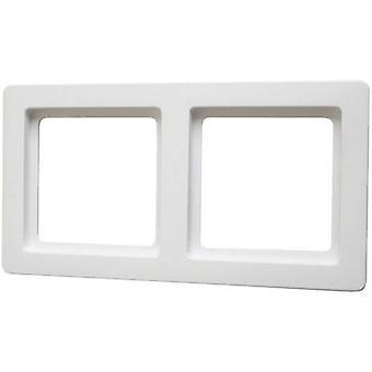 بركير 2 × الأبيض القطبي Q.1 الإطار 1012 60 89