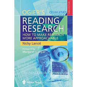 Ogiers Reading Research by Nicky Lanoe