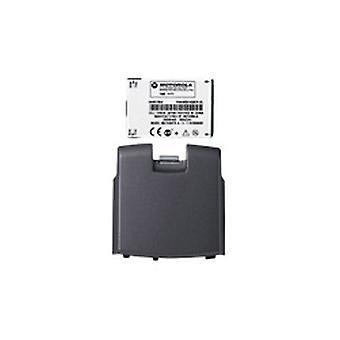 OEM Motorola 98819H Extended Battery & Door for Motorola Q (Black)