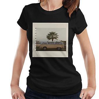Official Volkswagen Mexico Camper Women's T-Shirt