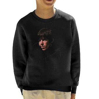 TV Times Keith Richards Ready Steady Go Kid's Sweatshirt