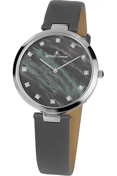 Jacques Lemans Milano Series Steel Watch