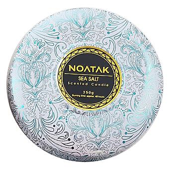 Vela perfumada Noatak Sea Salt Tin Can