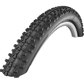 SCHWALBE smart pneus de vélo de performance (yonas) Sam / / 57-622 (28 × 2, 25″ Pinback)
