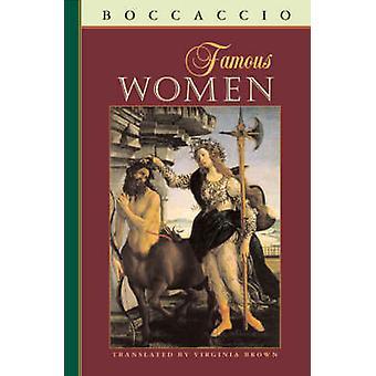 Znanych kobiet (nowe wydanie) przez Giovanni Boccaccio - Virginia Brown - 9