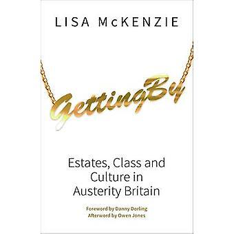 Att få av - dödsbon - klass och kultur i åtstramning Storbritannien av Lisa