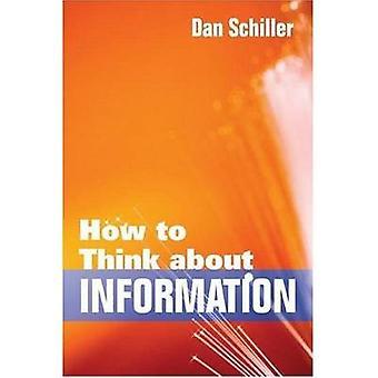 ダン シラー - 9780252077555 本による情報について考える方法