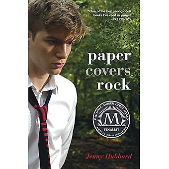 Papier couvre Rock