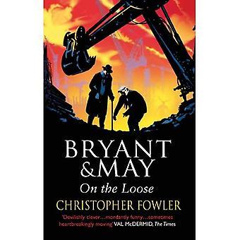 Bryant e maggio a piede libero
