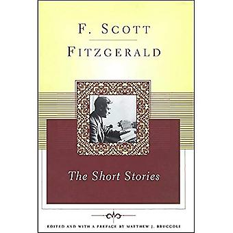 The Short Stories (Scribner Classics)