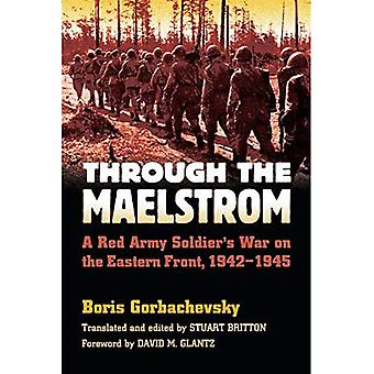 Durch den sog: ein Soldat der Roten Armee Krieg an der Ostfront 1942-1945 (moderne Krieg-Studien)
