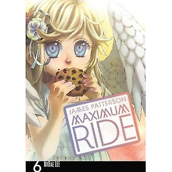 Maximum Ride, Volume 6