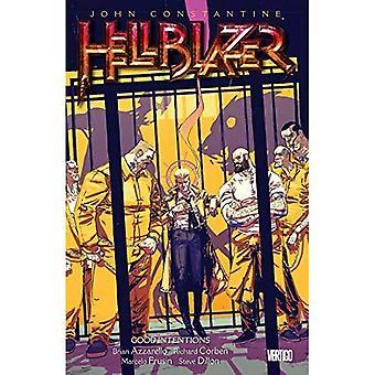John Constantine: Hellblazer Vol. 14: buenas intenciones