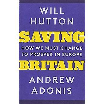 Oszczędności w Wielkiej Brytanii