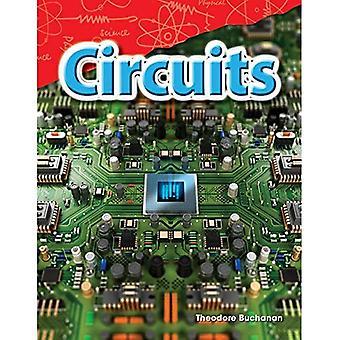 Circuits (4e année) (contenu et l'alphabétisation en Science de Grade 4)