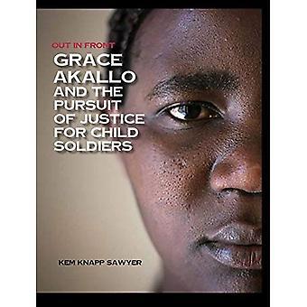 Grace Akallo e il perseguimento della giustizia per i bambini soldato