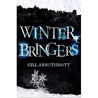 Winterbringers (Kelpies)