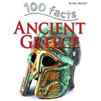La Grèce antique 100 faits