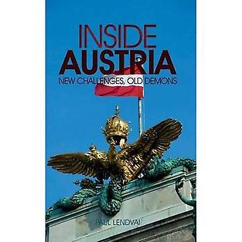 À l'intérieur de l'Autriche