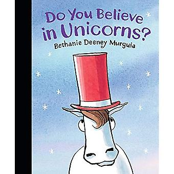 Croyez-vous en licornes?
