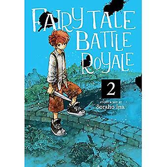 Saga Battle Royale Vol. 2 (saga Battle Royale)