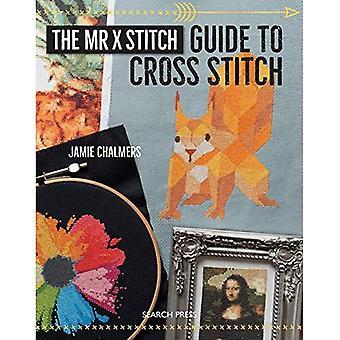 Mr. X Stitch Guide til Cross Stitch