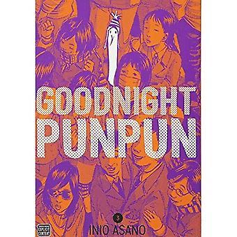 Gute Nacht Punpun, Vol. 3 - Goodnight Punpun 3 (Taschenbuch)
