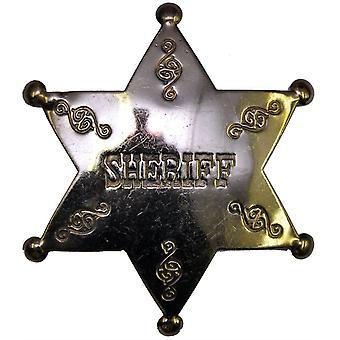 Badge Sheriff