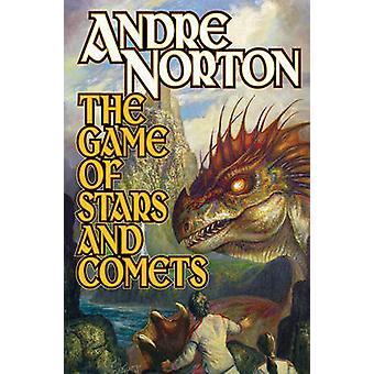 Le match des étoiles et comètes par Andre Norton - livre 9781439133729