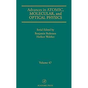 Progrès en physique moléculaire et optique atomique par Bederson & Walther