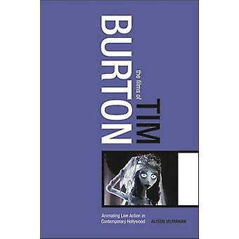 Tim Burton animointiin Live Action nykyaikainen Hollywoodissa McMahan & Alison elokuvia