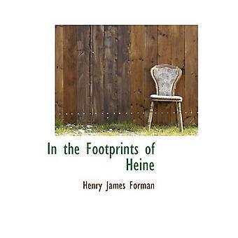 I avtrykk Heine ved Forman & Henry James